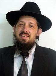 המוהל אהרן יצחק שטרן